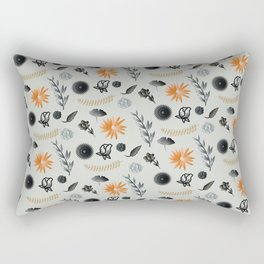 authenticity Rectangular Pillow