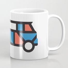 MINI way Coffee Mug