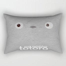 My neighbor Totoro  Rectangular Pillow