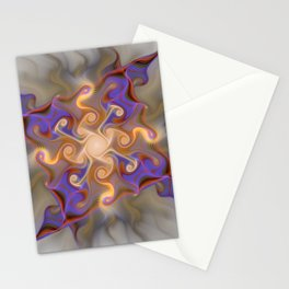 Magic Carpet Ride Stationery Cards