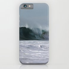 Fast as a Wave iPhone 6s Slim Case