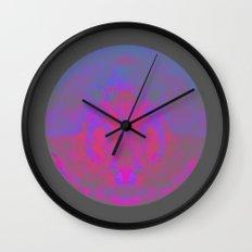 New Moon 1 Wall Clock