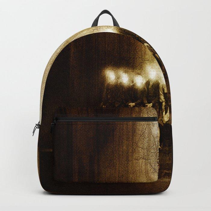Children of the light Backpack