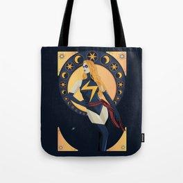 Carol Danvers Nouveau Tote Bag