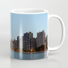 Chicago Highrises Coffee Mug