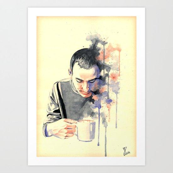 MoP_Coffee_02 Art Print