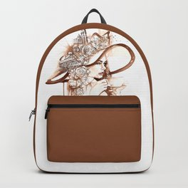 Bell'Italia - Miss Rome Backpack