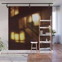 StairBlur Wall Mural