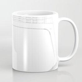 Big Plans 4 Coffee Mug