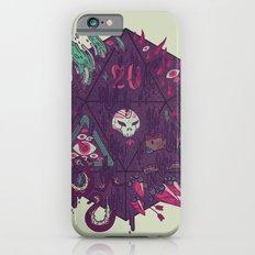 Die of Death iPhone 6s Slim Case