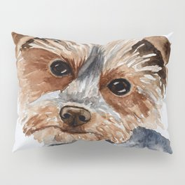 Snuggle up warm. Pillow Sham