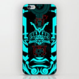 Samutron iPhone Skin