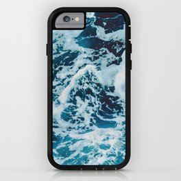 Lovely Seas iPhone Case