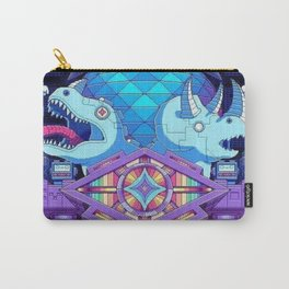 Abstract Design #41 Carry-All Pouch