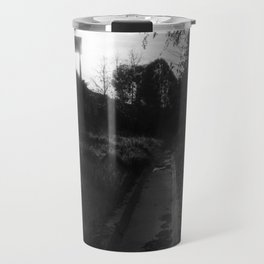 Alameda Street, Freeway Exit Travel Mug