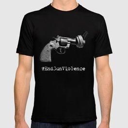 #EndGunViolence T-shirt