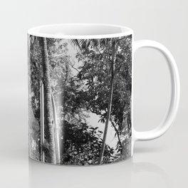 The Trees That Tower (El Salvador) Coffee Mug