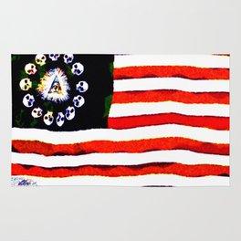AMERICAN PIRATE 005 Rug