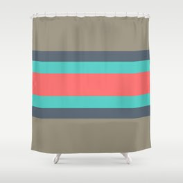 Harmony. . . Shower Curtain