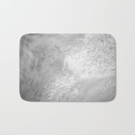You Too Can Wear Fur! Bath Mat