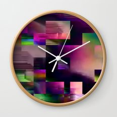phil3x8b Wall Clock