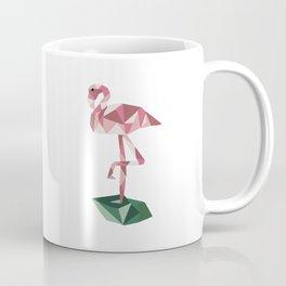 Rose's Flamingo Coffee Mug