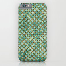 Between Crooked Sheets iPhone 6s Slim Case