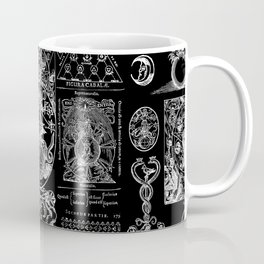 Ursietano Coffee Mug