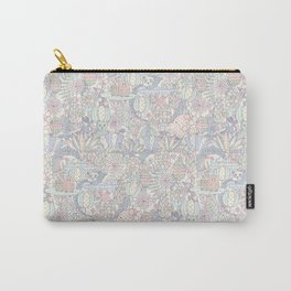 Animal Forest  Carry-All Pouch
