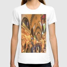 Spice Bazaar Istanbul T-shirt