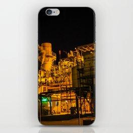 The Night Shift iPhone Skin