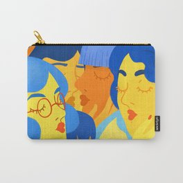 Elles x Elles Carry-All Pouch