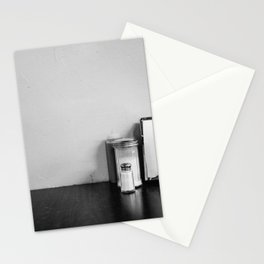 Salt and sugar Stationery Cards