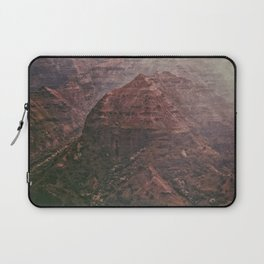 Waimea Canyon Laptop Sleeve