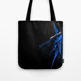 neuromancer Tote Bag
