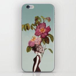 Stranger in Paradise iPhone Skin