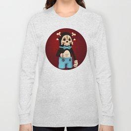 Bad Petryck Long Sleeve T-shirt