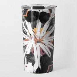 Deity  Travel Mug