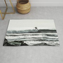 Surf Rug