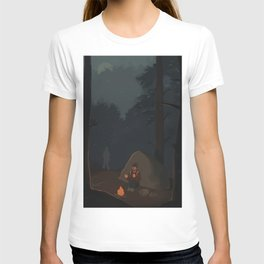 Fireflies (The Last of Us) T-shirt