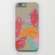 Rocks 1 iPhone 6s Slim Case