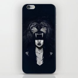 In Our Nature iPhone Skin