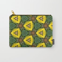 The Flower Shop No. 18 Carry-All Pouch