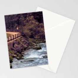 Fassa Valley Stationery Cards