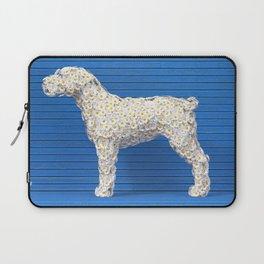 Daisy Dog Laptop Sleeve