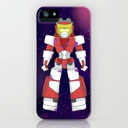 Ambulon S1 iPhone Case