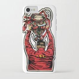 Klopp - European Champion iPhone Case