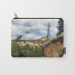 Vedauwoo Carry-All Pouch