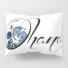 Ohana Pillow Sham