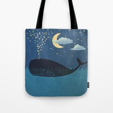 Star-maker Tote Bag